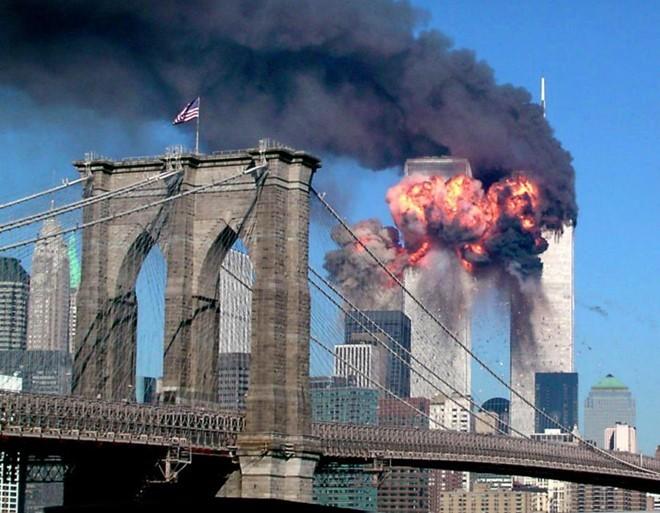 США: Трамп объявил дни молитвы в связи с годовщиной терактов 9/11