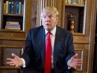 США: Трамп вводит национальное чрезвычайное положение