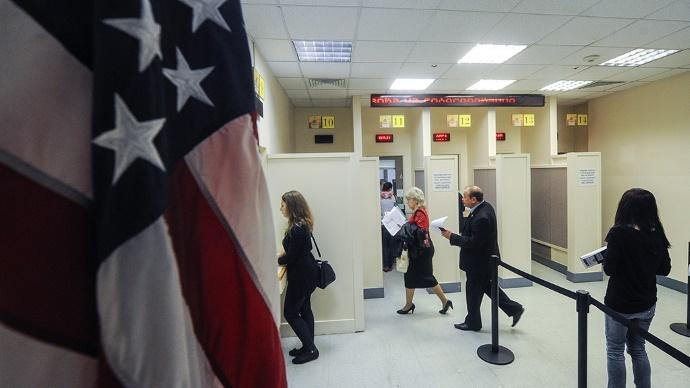 США временно приостановили выдачу неиммиграционных виз на территории России