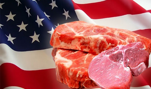 США VS Евросоюз: европейцы против ввоза американского «гормонального мяса»