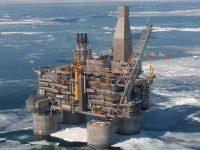 США запретили своим компаниям бурить скважины в Арктике до 2022 года
