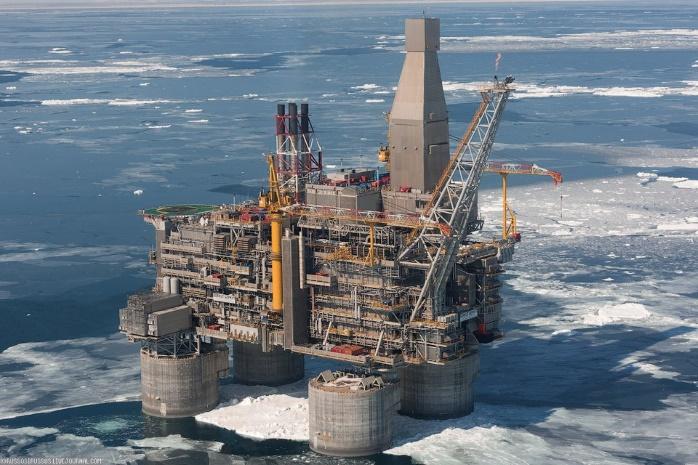 США запретили бурить скважины в Арктике до 2022 года