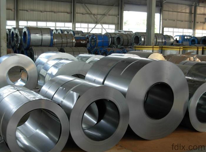 Европа вводит дополнительные пошлины для металлопроката из России и Китая