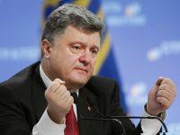 Стала известна прибыль банка Порошенко