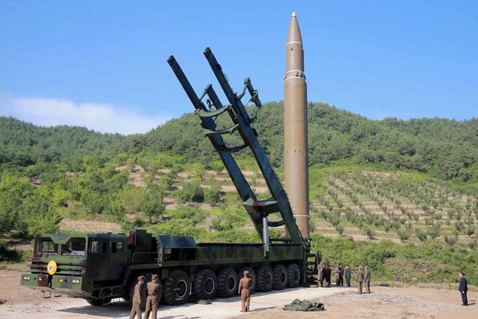 Стали известны официальные результаты расследования «ракетного скандала»