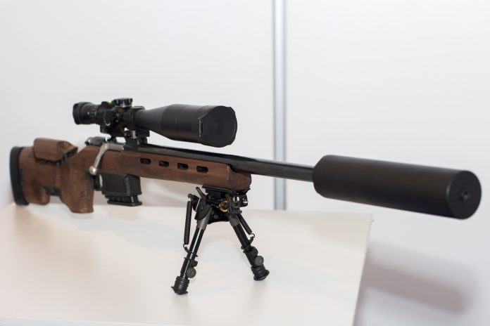 Стали известны характеристики новой украинской винтовки «Армата-киллер»