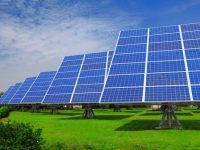Стало известно, где в Украине наиболее активно строятся солнечные электростанции