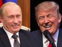 Станет ли интерес к нефти поводом для дружбы Путина и Трампа