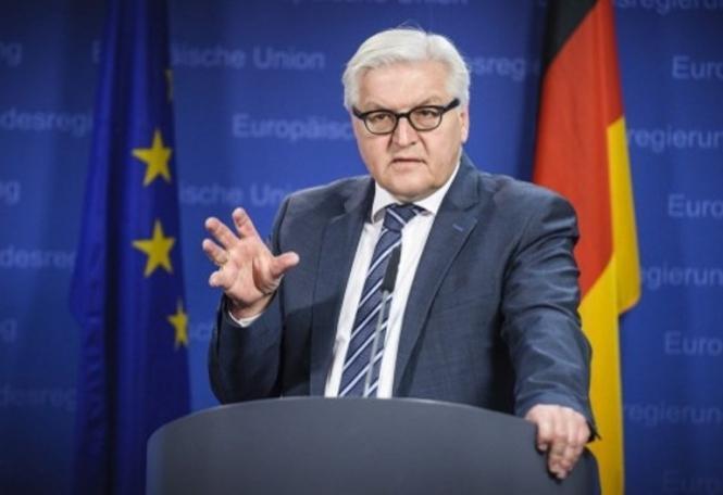 Министр Германии отметил, что РФ не удалось расколот ЕС