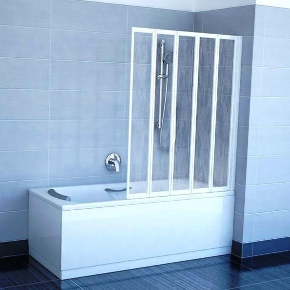 Стеклянные шторки для ванной - что они скрывают