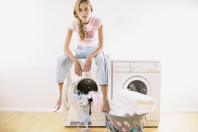 Какими бывают стиральные машины
