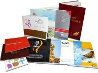 Стоимость печати каталогов: от чего зависит?