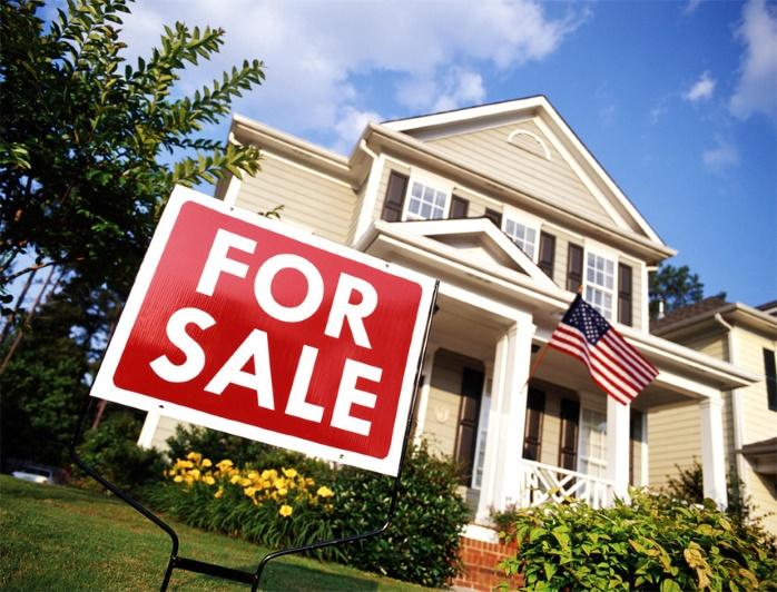 Стоимость жилья в США увеличилась до максимума за последние 10 лет