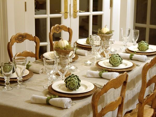 Основные виды столов для дома