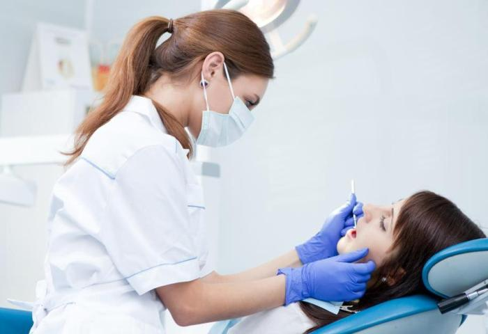 Бизнес идея: открытие стоматологической клиники