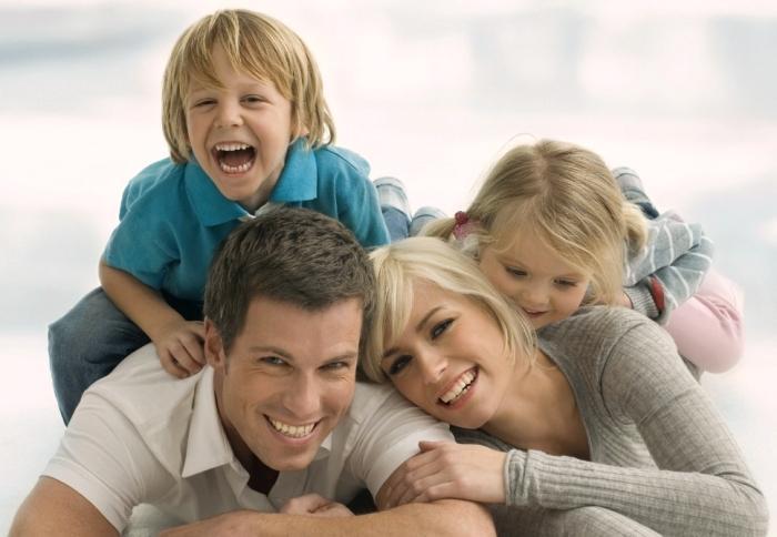 Бизнес идея: страхование всей семьи
