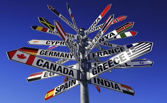 Страны привлекающие низкой стоимостью жизни, — InterNations