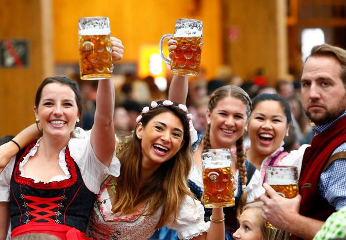Страх перед глобализацией побудил у немцев интерес к национальной идентичности