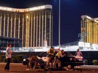 Стрельба в Лас-Вегасе: более 20 убитых возле отеля Mandalay Bay