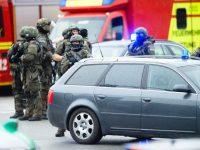 Стрельба в торговом центре Мюнхена: есть убитые и раненые. Хроника событий