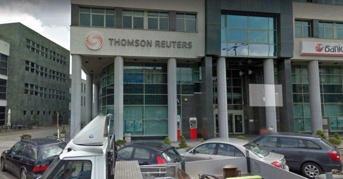Стрельба в здании Reuters в Польше: подробности происшествия