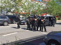 Мужчина, открывший стрельбу в кинотеатре Германии, ликвидирован спецназом