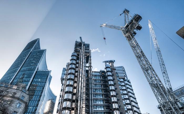 Строительство станет главным двигателем экономики Германии в 2017 году