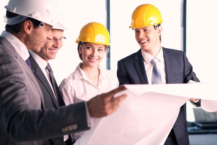 Выбор строительной компании для возведения стен