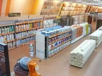 Зимние акции на отделочные материалы, или как сэкономить на ремонте