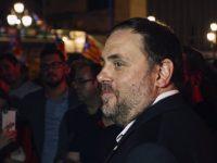 Суд Испании оставил под арестом экс-замглаву КаталонииОриола Жункераса