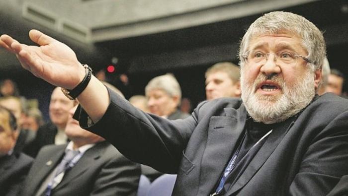 Суд Лондона продлил всемирный арест активов Коломойского и Боголюбова