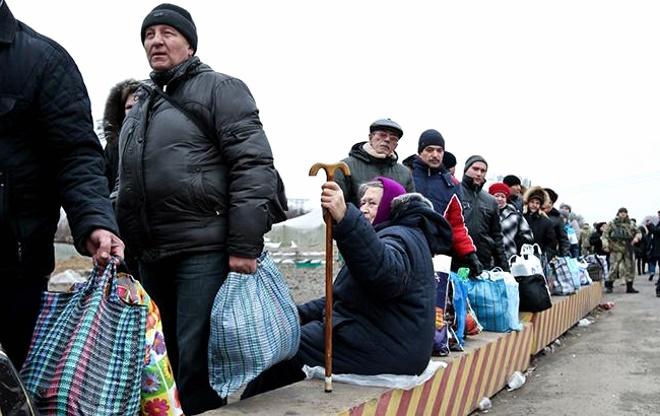 Переселенцы, проверка, ЛНР, ДНР, беженцы, апелляция, суд