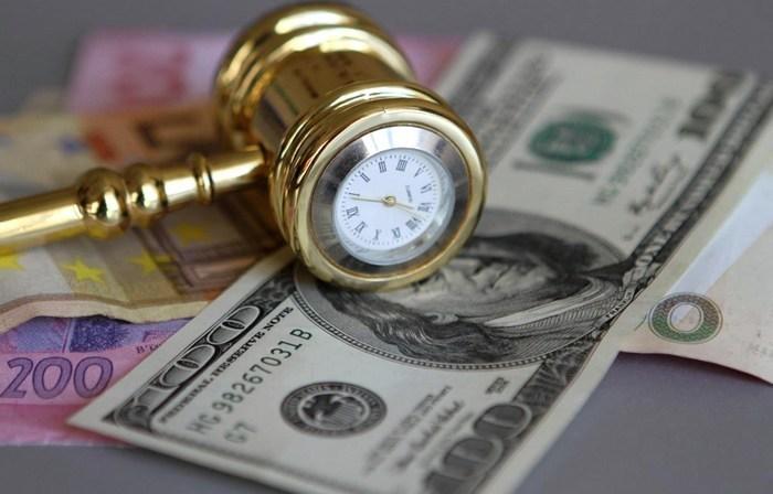 Судебное разбирательство невыгодно для банка