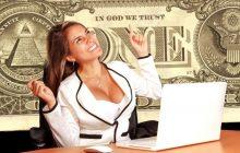 Судья в СШАотказался убрать фразу «Мы верим в Бога» с долларов