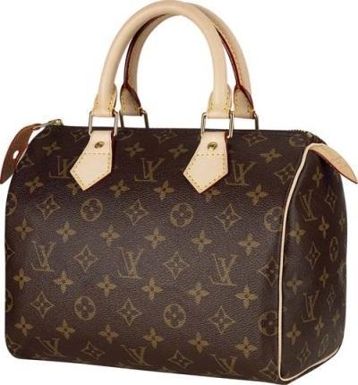 Стиль и практичность сумок Louis Vuitton