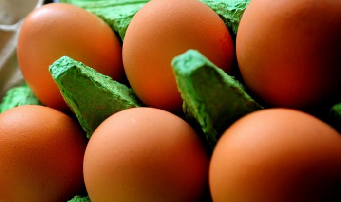 Супермаркеты Британии отзывают салаты и бутерброды с зараженными яйцами