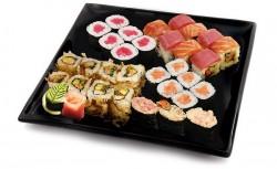 Как открыть свой суши-бар