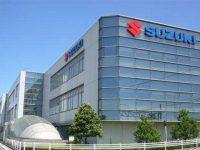 Топливный скандал: в штаб-квартире Suzuki провели обыски