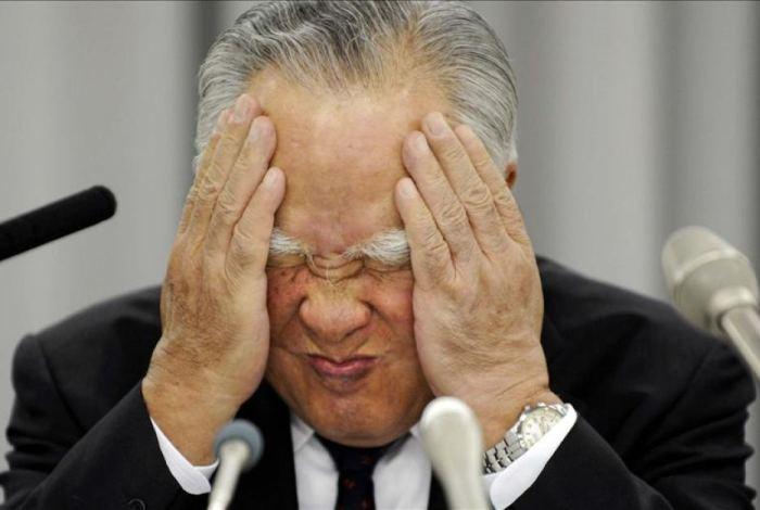Топливный скандал: гендиректор Suzuki Осаму Сузуки уволен