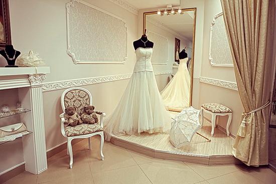 Бизнес идея: открытие слона по продаже и прокату свадебных нарядов