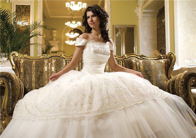Идея для бизнеса: пошив свадебных платьев
