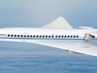 Сверхзвуковые пассажирские полеты в США будут разрешены в 2018 году