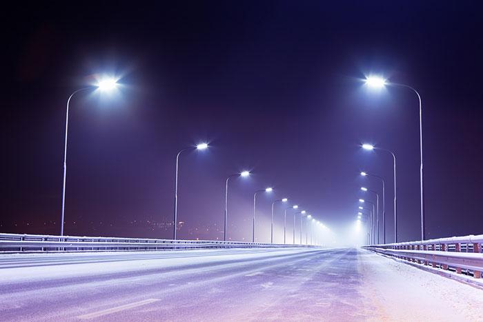 Светодиодное освещение: особенности и преимущества