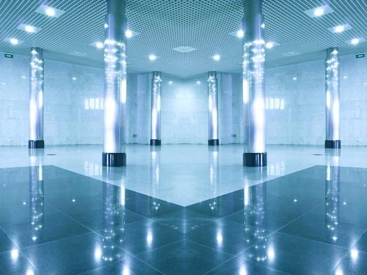 Бизнес-идея: производство профессионального осветительного оборудования