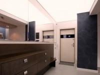 Светопрозрачный натяжной потолок – дизайнерское ноу-хау в вашем доме