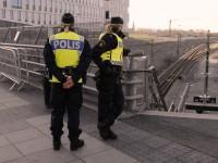 Борьба с беженцами: с 4 января 2016 года Швеция ужесточает контроль на границе