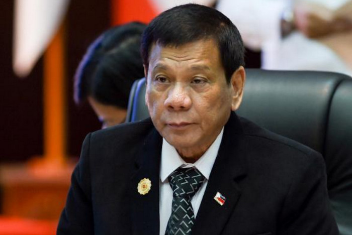 Сын президента Филиппин может быть казнен
