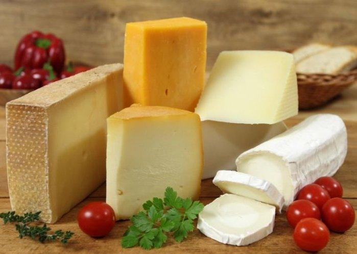 Сан-Марино ничего не известно о поставках сыра и мяса в Россию