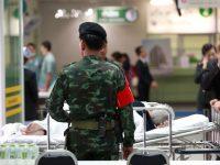 Таиланд: пенсионер, взорвавший бомбу в военном госпитале, получил 27 лет тюрьмы