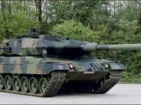 Германия активно строит танки